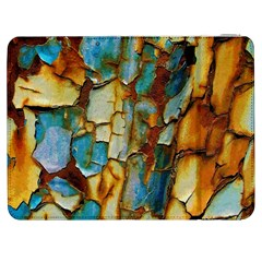 Rusty texture                   HTC One M7 Hardshell Case