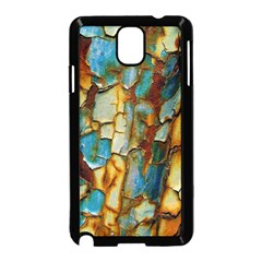 Rusty texture                   Samsung Galaxy S5 Back Case (White)