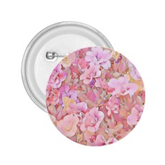 Lovely Floral 36a 2.25  Buttons