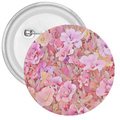 Lovely Floral 36a 3  Buttons