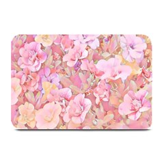 Lovely Floral 36a Plate Mats