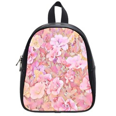 Lovely Floral 36a School Bags (Small)