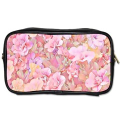 Lovely Floral 36a Toiletries Bags