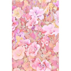 Lovely Floral 36a 5.5  x 8.5  Notebooks