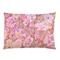 Lovely Floral 36a Pillow Case (Two Sides)
