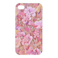 Lovely Floral 36a Apple iPhone 4/4S Hardshell Case
