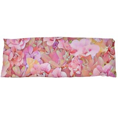 Lovely Floral 36a Body Pillow Case Dakimakura (Two Sides)