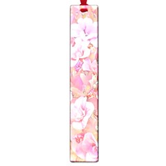 Lovely Floral 36a Large Book Marks