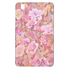 Lovely Floral 36a Samsung Galaxy Tab Pro 8.4 Hardshell Case
