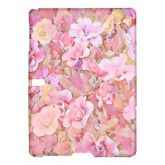 Lovely Floral 36a Samsung Galaxy Tab S (10.5 ) Hardshell Case