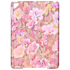 Lovely Floral 36a Apple Ipad Pro 9 7   Hardshell Case