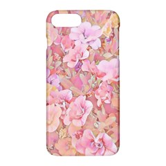 Lovely Floral 36a Apple iPhone 7 Plus Hardshell Case