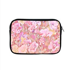 Lovely Floral 36a Apple MacBook Pro 15  Zipper Case
