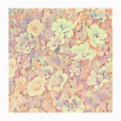 Lovely Floral 36b Medium Glasses Cloth (2-Side)
