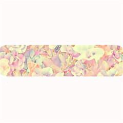 Lovely Floral 36b Large Bar Mats
