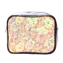 Lovely Floral 36b Mini Toiletries Bags