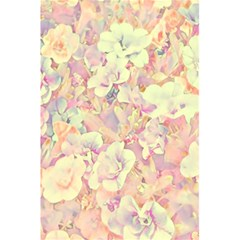 Lovely Floral 36b 5.5  x 8.5  Notebooks