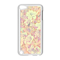 Lovely Floral 36b Apple Ipod Touch 5 Case (white)