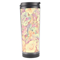 Lovely Floral 36b Travel Tumbler