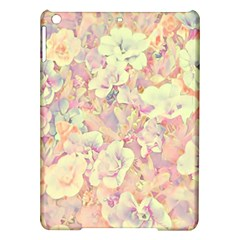 Lovely Floral 36b iPad Air Hardshell Cases