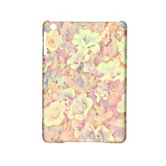 Lovely Floral 36b iPad Mini 2 Hardshell Cases