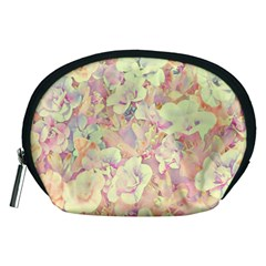 Lovely Floral 36b Accessory Pouches (Medium)