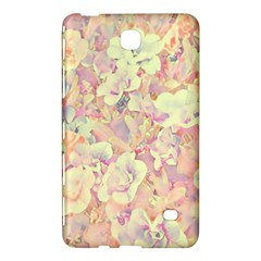 Lovely Floral 36b Samsung Galaxy Tab 4 (8 ) Hardshell Case