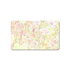 Lovely Floral 36c Magnet (Name Card)