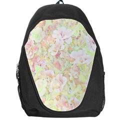 Lovely Floral 36c Backpack Bag