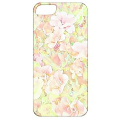 Lovely Floral 36c Apple iPhone 5 Classic Hardshell Case