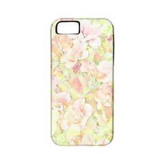 Lovely Floral 36c Apple iPhone 5 Classic Hardshell Case (PC+Silicone)