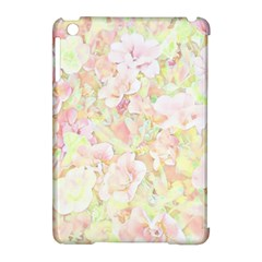 Lovely Floral 36c Apple iPad Mini Hardshell Case (Compatible with Smart Cover)