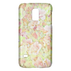Lovely Floral 36c Galaxy S5 Mini