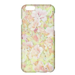 Lovely Floral 36c Apple Iphone 6 Plus/6s Plus Hardshell Case