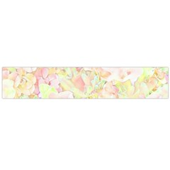 Lovely Floral 36c Flano Scarf (Large)
