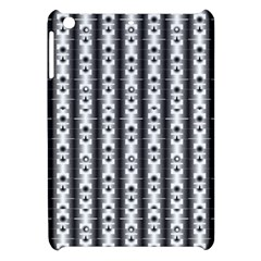 Pattern Background Texture Black Apple iPad Mini Hardshell Case