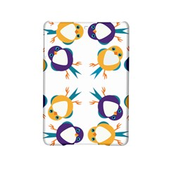 Pattern Circular Birds Ipad Mini 2 Hardshell Cases