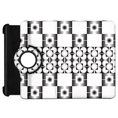 Pattern Background Texture Black Kindle Fire HD 7