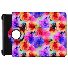 Floral Pattern Background Seamless Kindle Fire Hd 7