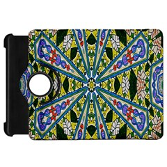 Kaleidoscope Background Kindle Fire HD 7