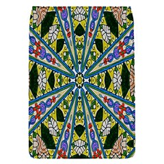 Kaleidoscope Background Flap Covers (s)