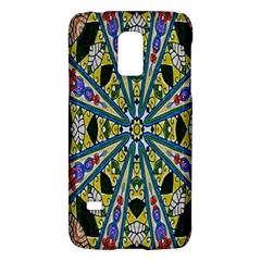 Kaleidoscope Background Galaxy S5 Mini