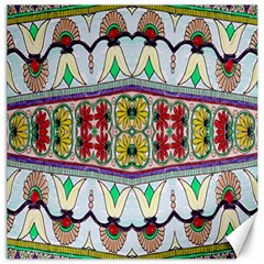 Kaleidoscope Background  Wallpaper Canvas 16  X 16
