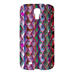 Textured Design Background Pink Wallpaper Of Textured Pattern In Pink Hues Samsung Galaxy S4 I9500/i9505 Hardshell Case