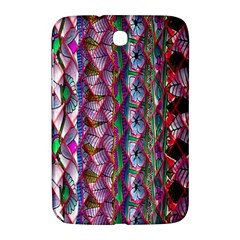 Textured Design Background Pink Wallpaper Of Textured Pattern In Pink Hues Samsung Galaxy Note 8 0 N5100 Hardshell Case