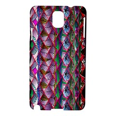 Textured Design Background Pink Wallpaper Of Textured Pattern In Pink Hues Samsung Galaxy Note 3 N9005 Hardshell Case