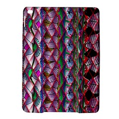 Textured Design Background Pink Wallpaper Of Textured Pattern In Pink Hues Ipad Air 2 Hardshell Cases