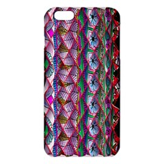Textured Design Background Pink Wallpaper Of Textured Pattern In Pink Hues Iphone 6 Plus/6s Plus Tpu Case