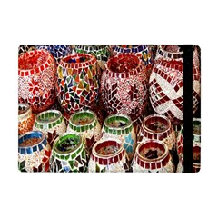 Colorful Oriental Candle Holders For Sale On Local Market Apple Ipad Mini Flip Case