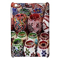 Colorful Oriental Candle Holders For Sale On Local Market Apple Ipad Mini Hardshell Case